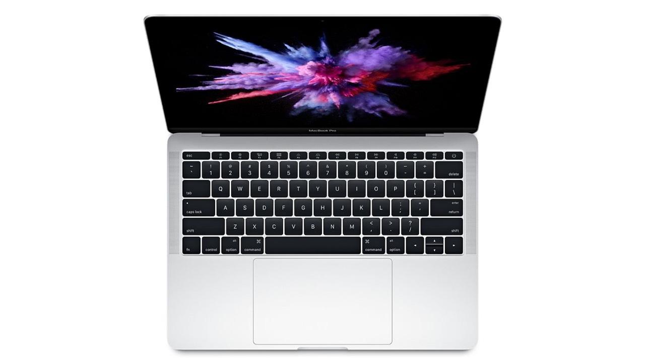 Apple MacBook Pro 13 (2017)