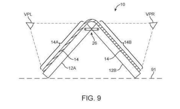 Apple готує конкурента гнучким китайським смартфонам