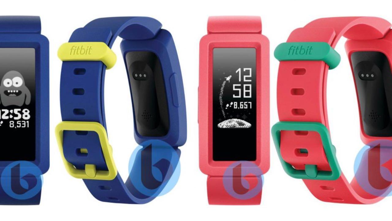 Fitbit випустить фітнес-трекер для дітей