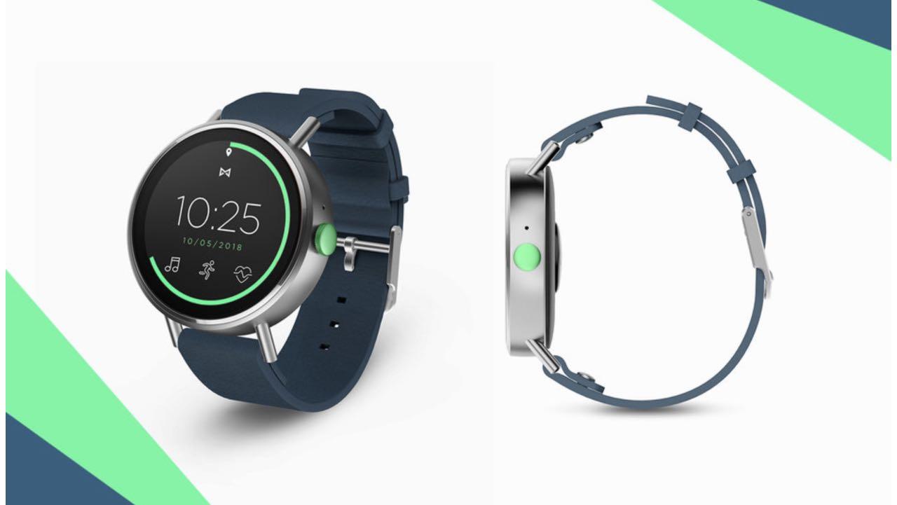 Google Pixel Watch можуть представити до кінця року