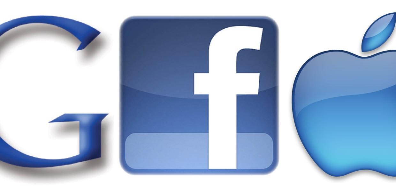 Apple повернув сертифікати Facebook та Google