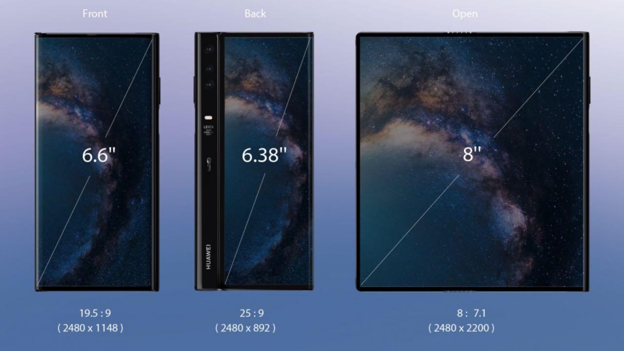 Співзасновник Apple занепокоєний лідерством Samsung та Huawei
