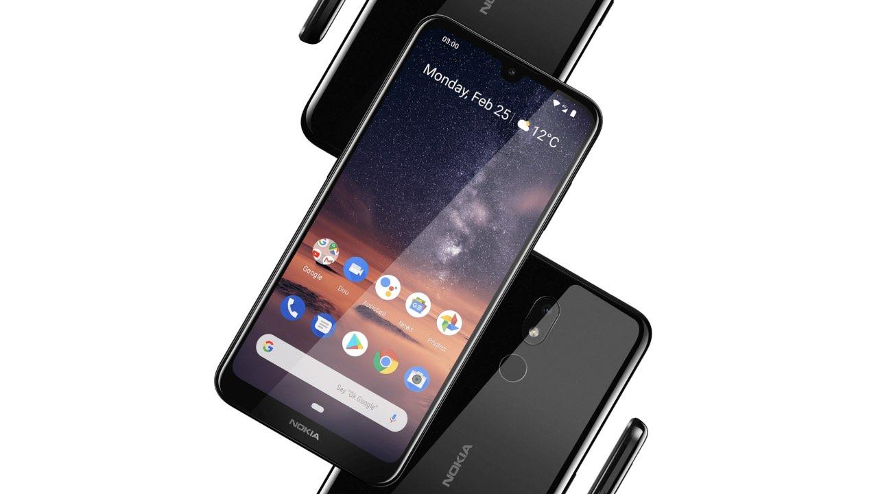 HMD Global назвала моделі Nokia, які отримають Android 10