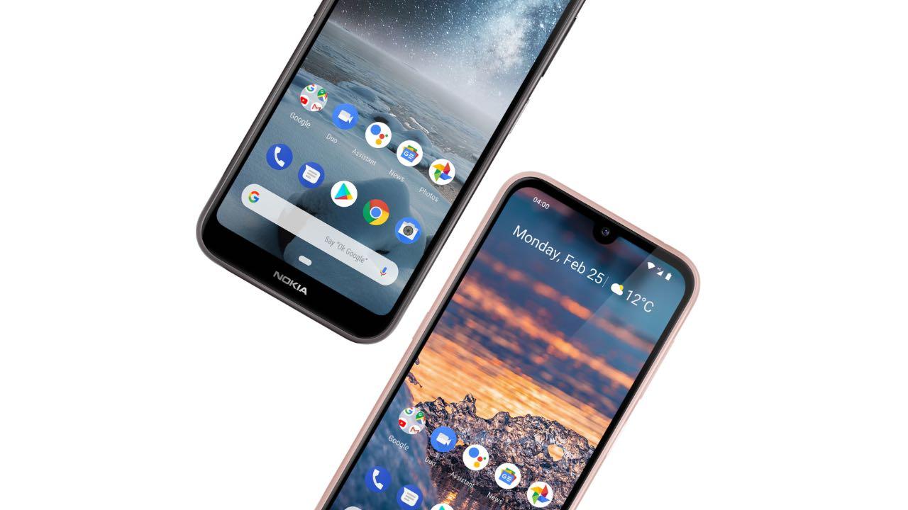 Nokia 4.2