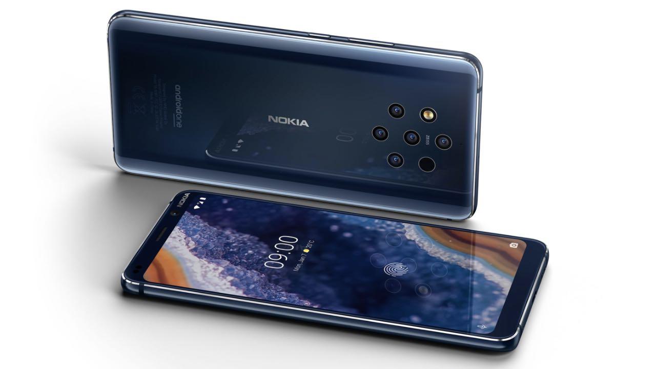 Запуск Nokia 9.2 PureView відкладається