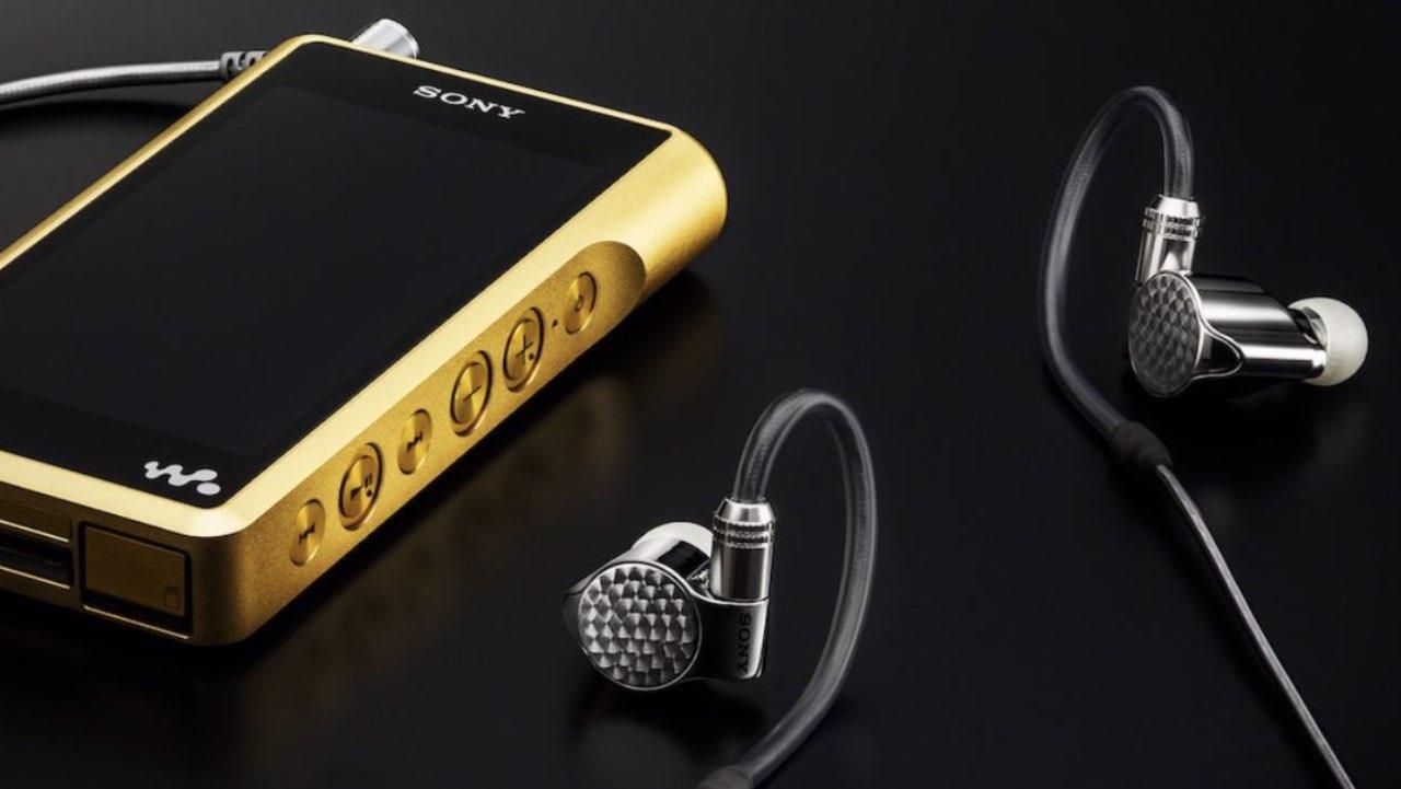 Sony випустила навушники за ціною Galaxy Fold