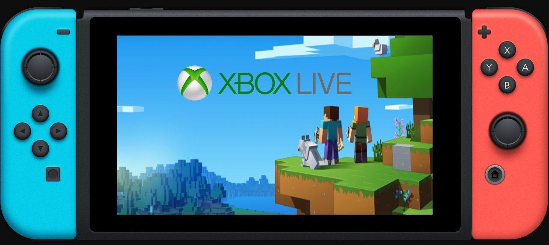 Xbox Live стане доступним для Android, iOS і Switch