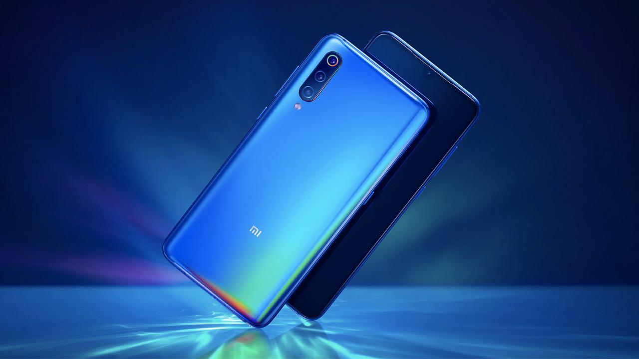 Xiaomi призупиняє продажі флагманської серії Mi 9
