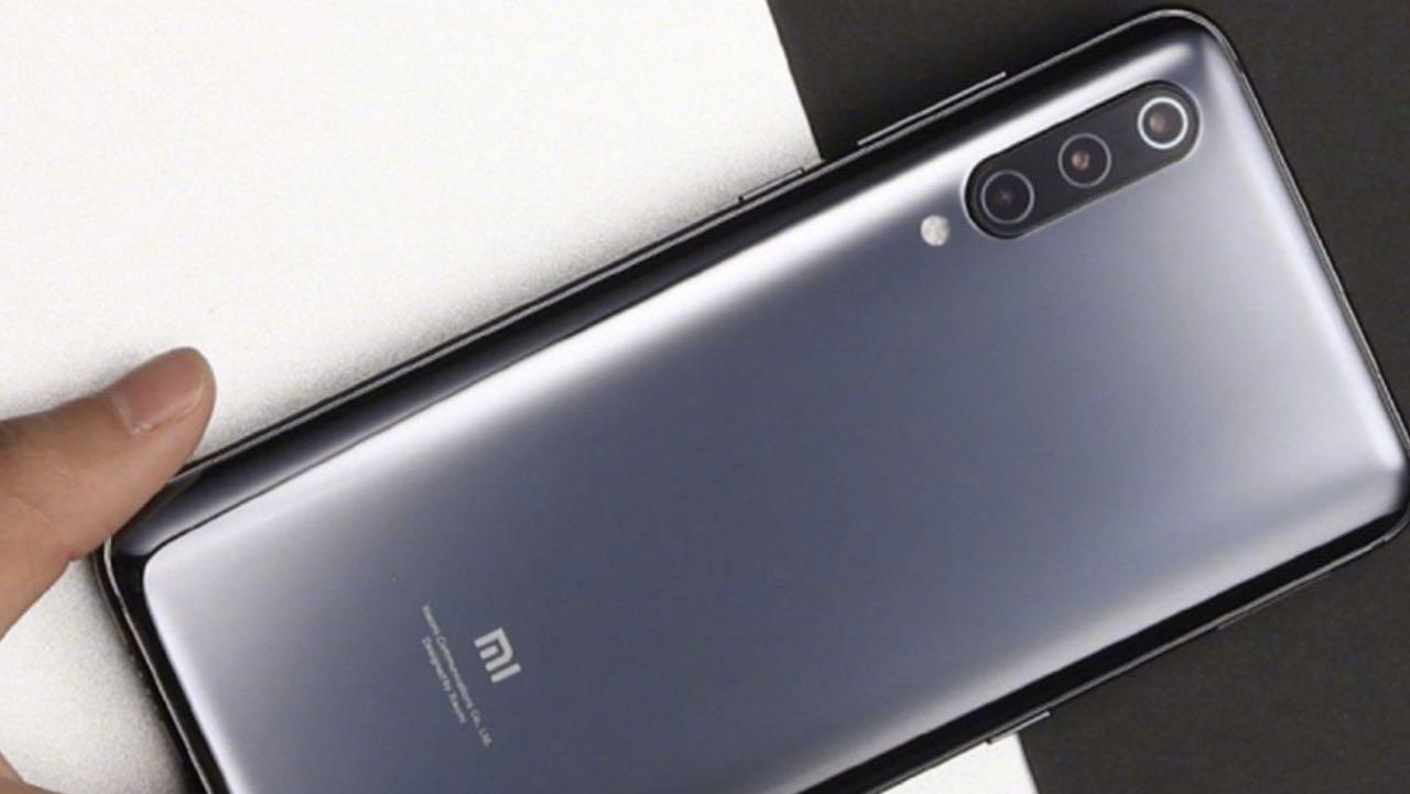 Xiaomi Mi 9 буде найособливішим флагманом компанії