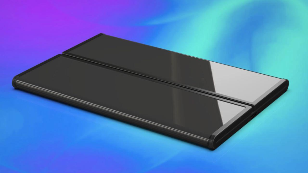 Xiaomi: відомий дизайн гнучкого смартфона