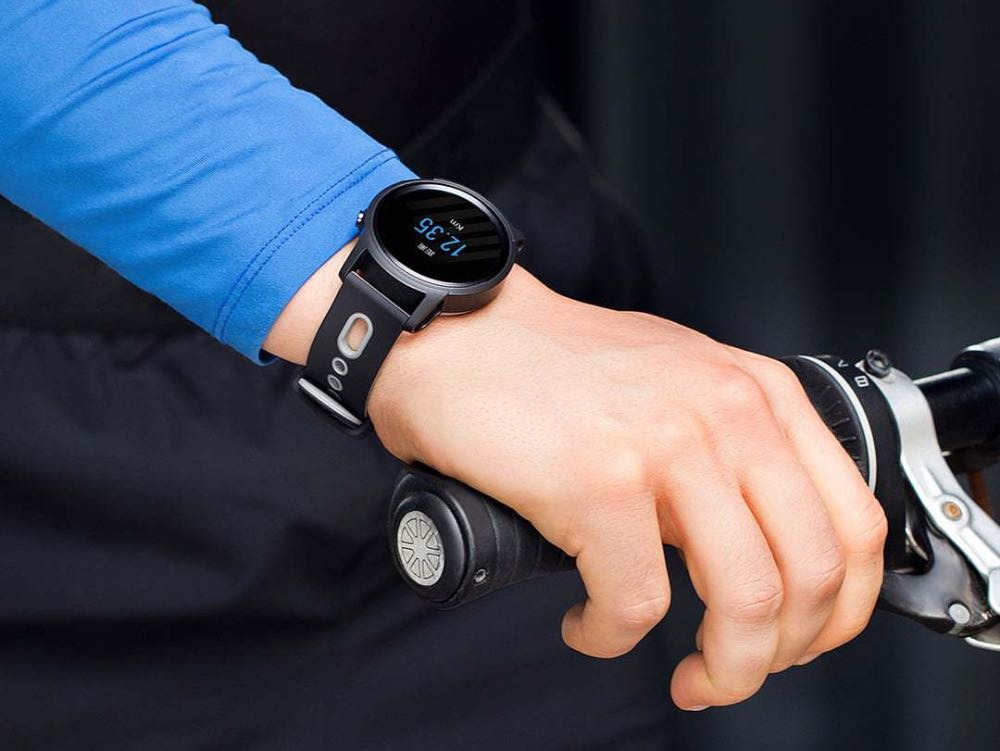 Xiaomi випустила розумний годинник для занять спортом