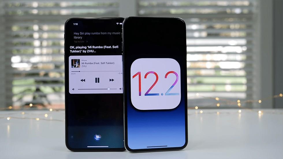 В коді iOS виявили майбутні новинки Apple