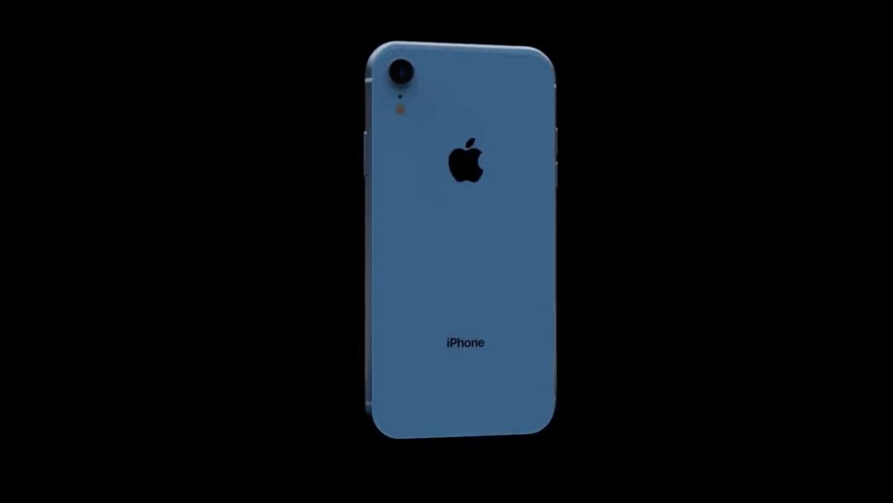 iPhone SE 2 можуть представити вже навесні