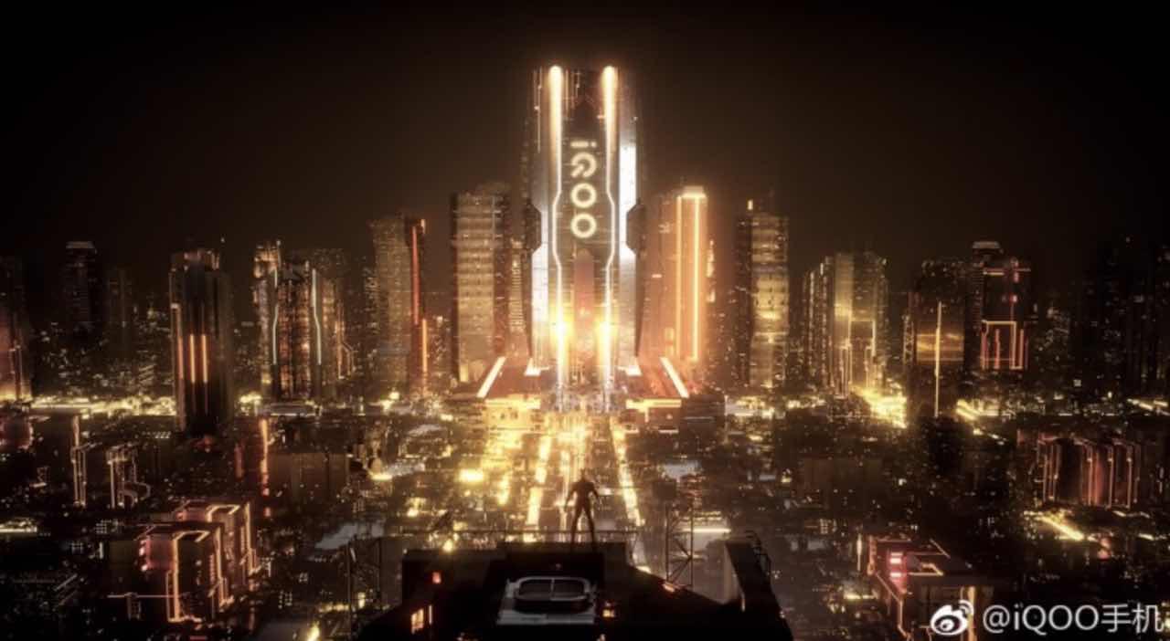 Vivo представив новий бренд смартфонів iQOO