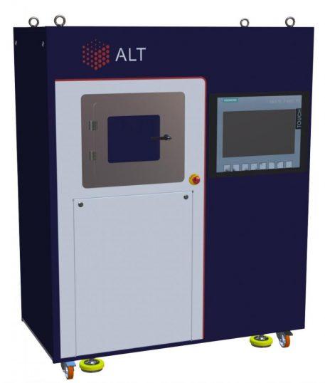 Українська компанія створила високоточний 3D-принтер