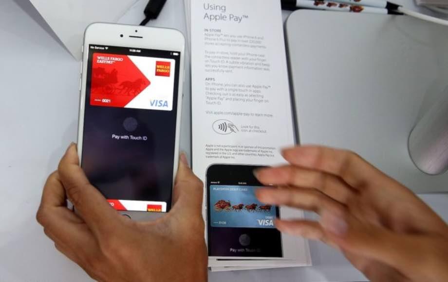 Apple випустить електронну кредитну картку