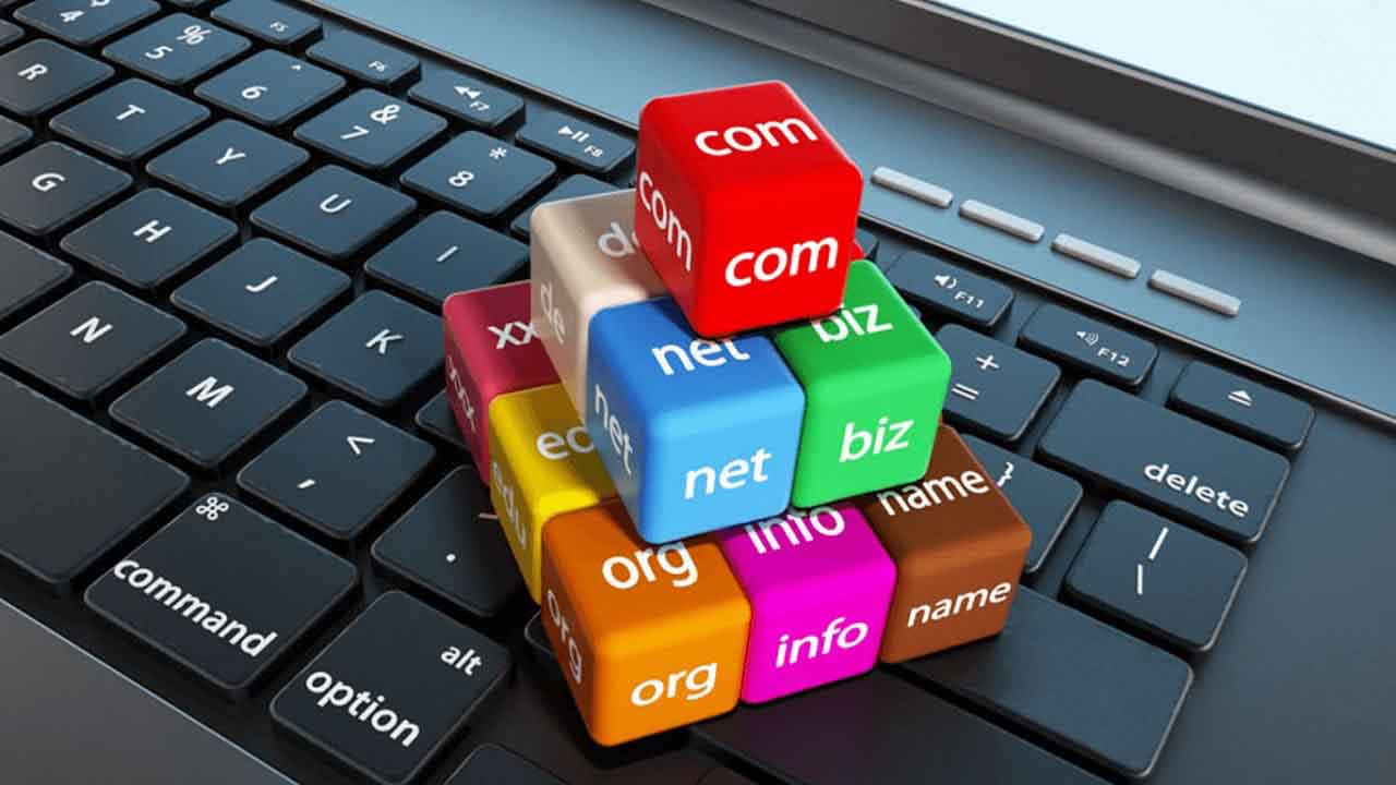 доменних імен