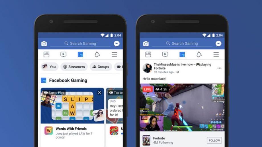 Facebook News збирається стати конкурентом для Google та Apple