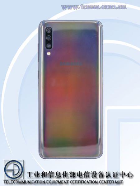 Samsung готує ще два смартфони серії Galaxy A