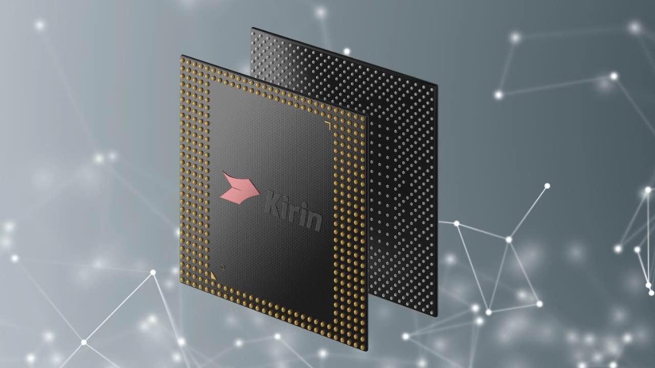Huawei готує флагманський процесор Kirin 985
