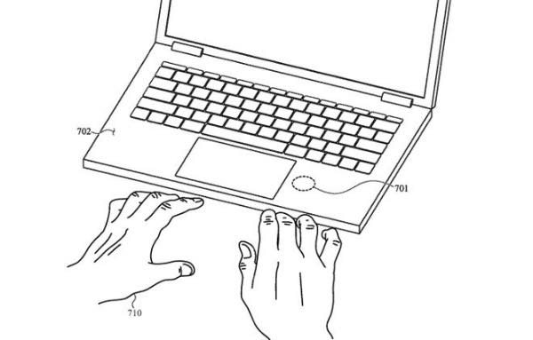 MacBook може отримати функцію Apple Watch