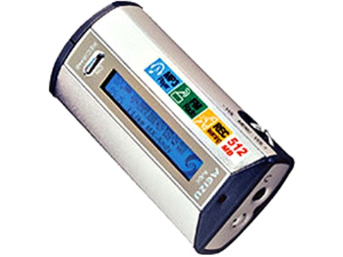 Meizu МХ MP3 плеєр