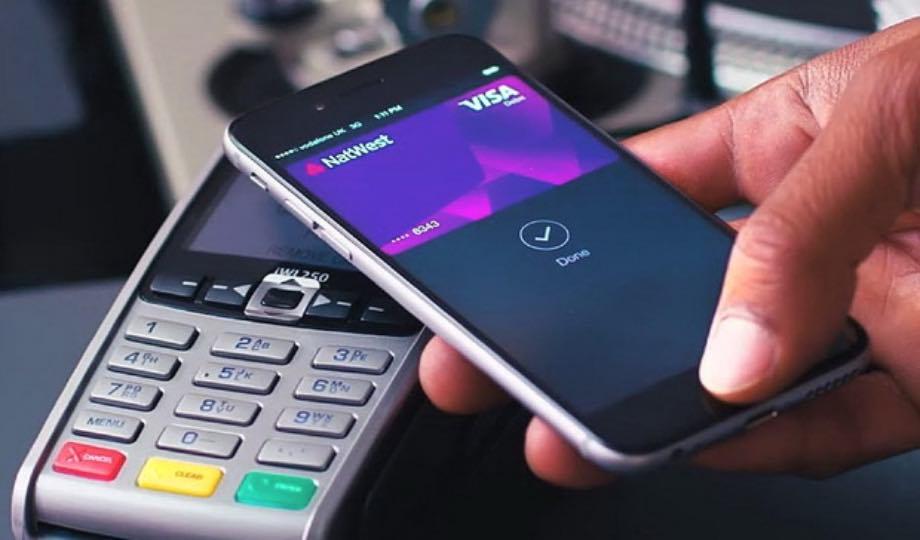 Visa перетворить смартфон на Android в POS-термінал