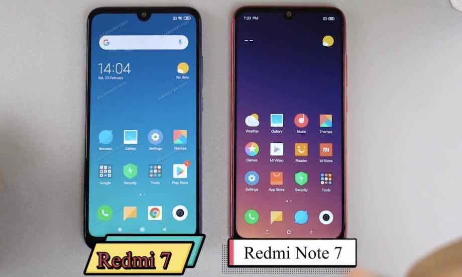Redmi 7: розкрито характеристики смартфона