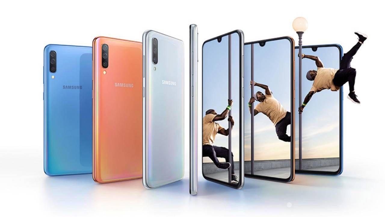 Samsung відмовляється від серії Galaxy J