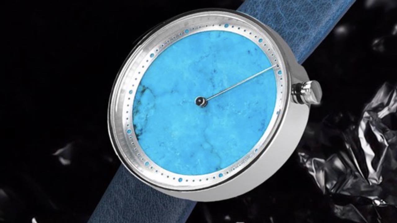 Xiaomi випустила новий годинник Ultratime Zero Quartz