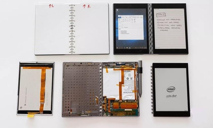 Microsoft готує Windows Lite для пристроїв з двома екранами