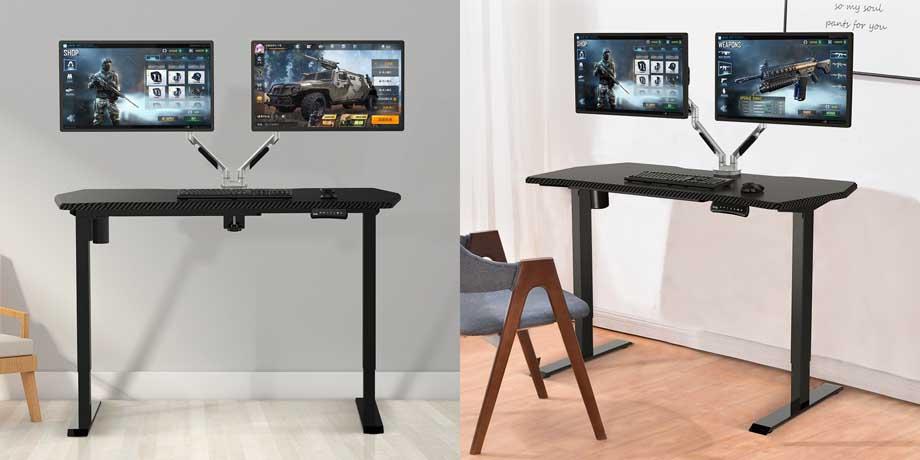 Xiaomi представила стіл для кіберспортсменів