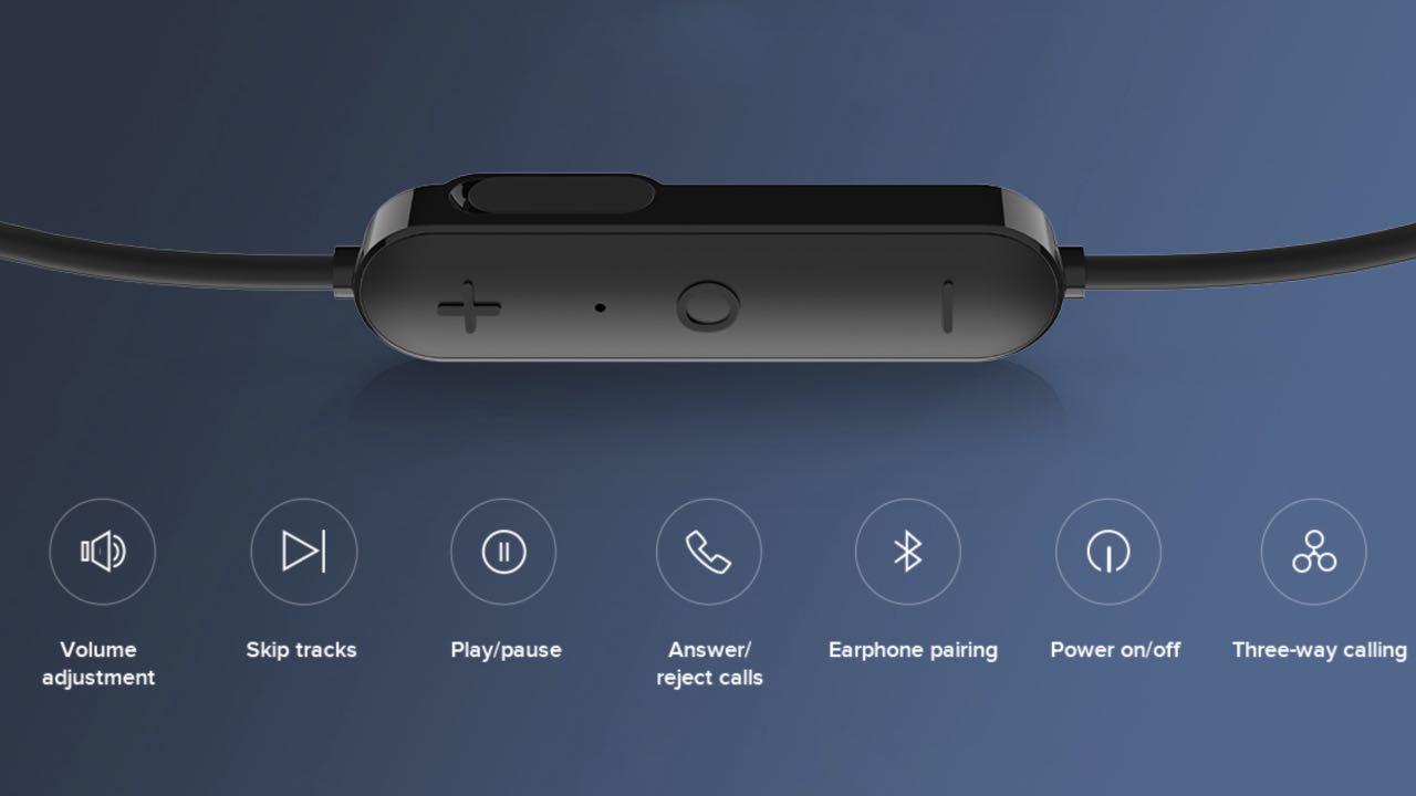 Xiaomi Mi Sports Basic Bluetooth