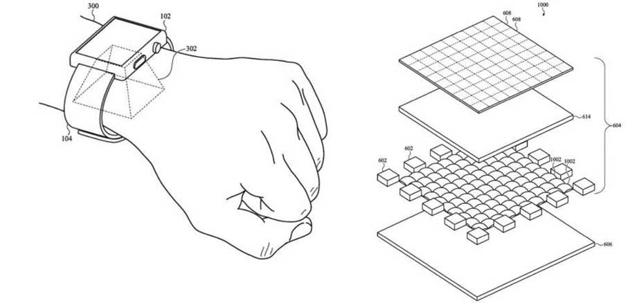 Apple Watch може отримати біометричну автентифікацію