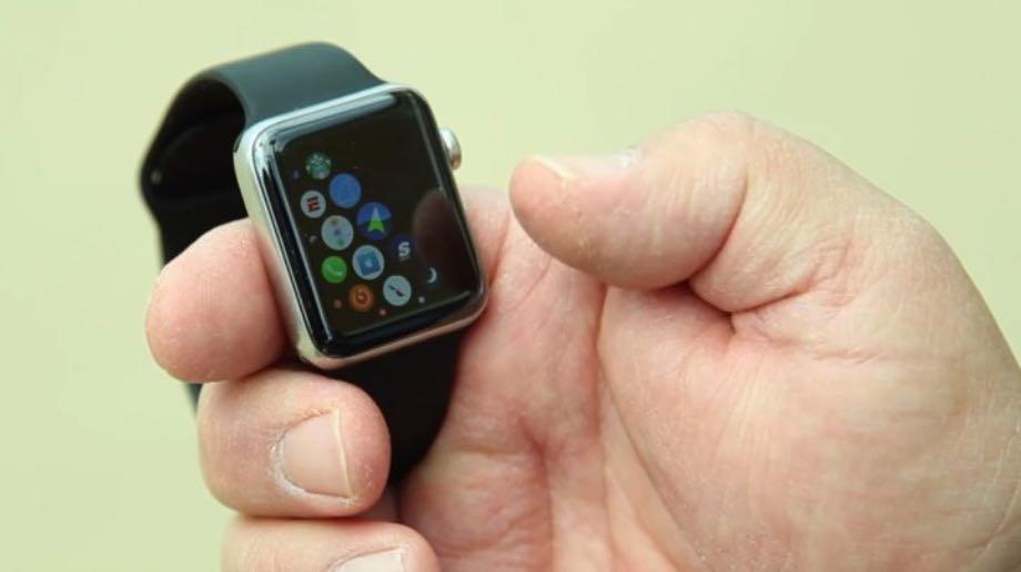 Apple Watch залишився робочим після 6 місяців на дні океану