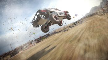 DiRT4 - Codemasters - (Land Rush) - macOS-Linux