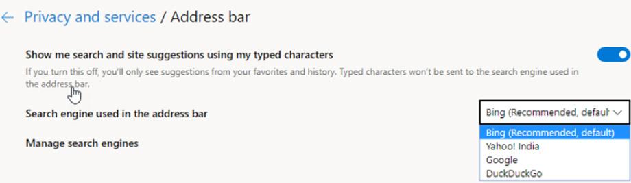 Microsoft Edge на Chromium отримав корисні нововведення