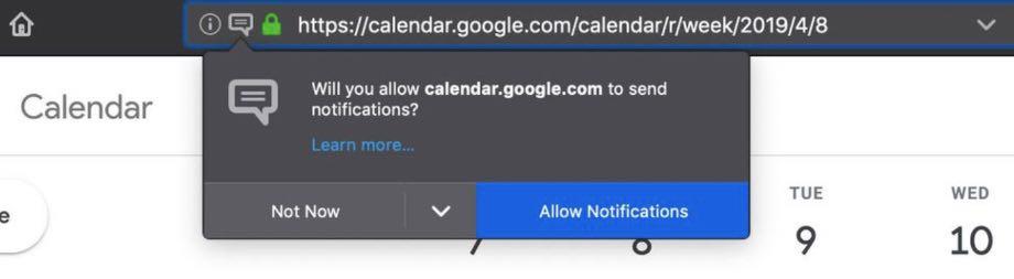 Mozilla та Google розпочали боротьбу зі спливаючими вікнами
