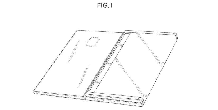 Samsung готує два нових гнучких смартфони Galaxy Fold