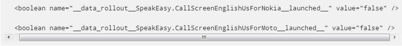 Функція Call Screen незабаром з'явиться для смартфонів Android One