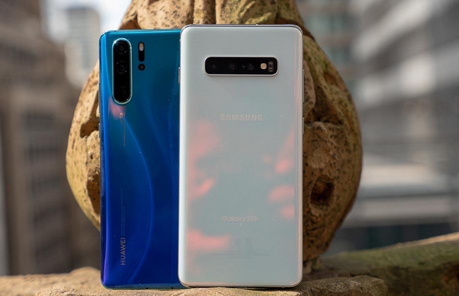 Huawei P30 Pro: схоже, що тест DxOMark помилився