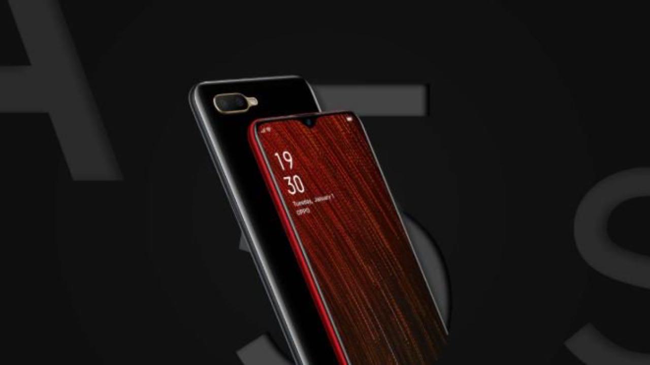 Oppo A5s: Oppo представив новий бюджетний смартфон