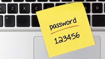 паролі