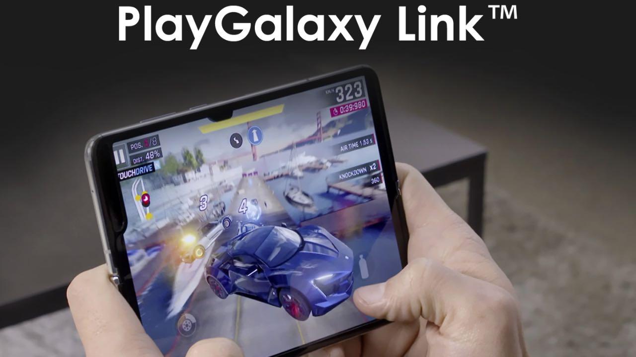 Samsung готує конкурента ігровому сервісу Apple Arcade