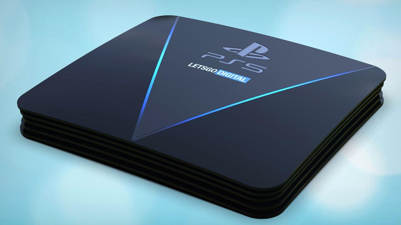 Sony PlayStation 5: з'явилися нові дані про майбутню консоль