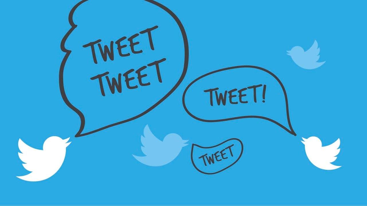 Twitter обмежив кількість підписок на день