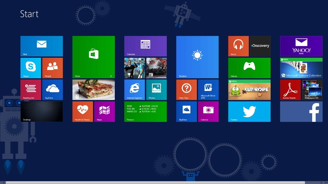 Windows 7 та Windows 8.1: Microsoft потай впровадила слідкування за користувачами
