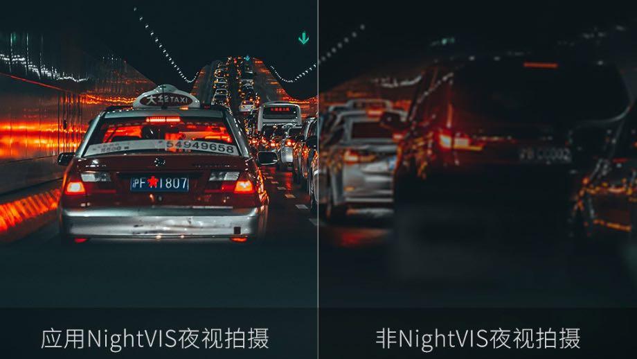 Xiaomi випустила відеореєстратор нічного бачення