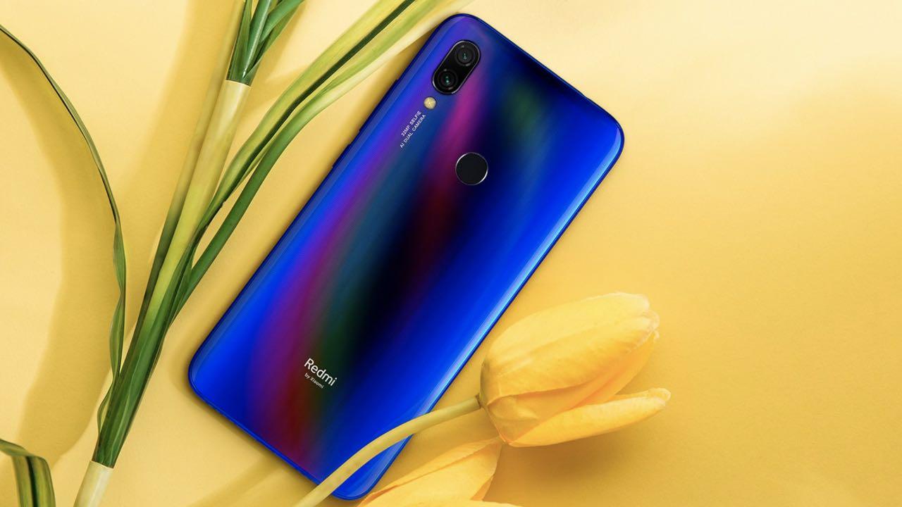 Xiaomi представила бюджетний смартфон Redmi Y3