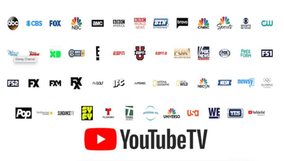 YouTube TV: Google знову підвищив ціну на підписку